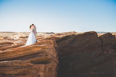 Glen Canyon & Horseshoe Bend