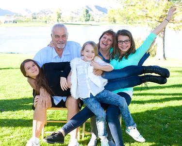 Ronca Family