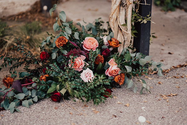 Styled Shoot 12 2019