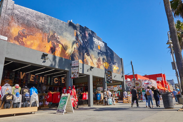 Venice Shops 4