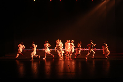 Dance In Concert Fall 2019