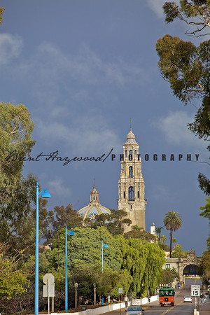 Balboa Park 2012