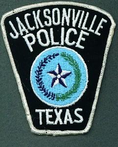 Jacksonville Police