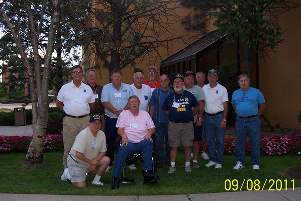 2011 - Colorado ADVA Reunion