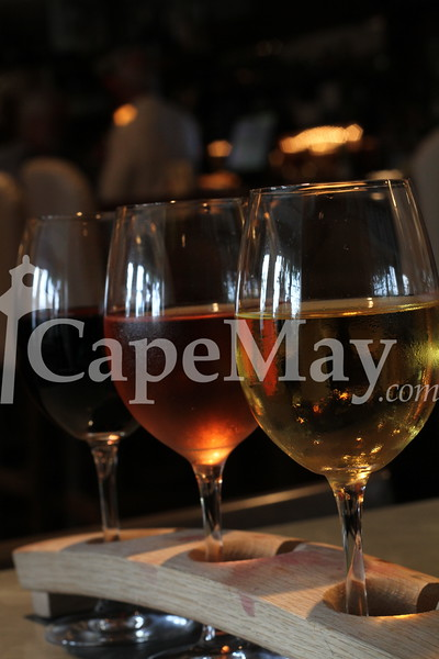 Washington Inn- Food/Wine