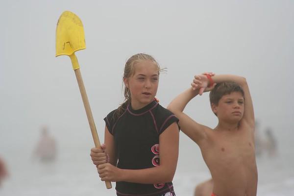 2005 Beach Fun Mugs