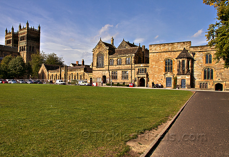 Palace Green Library, University of Durham