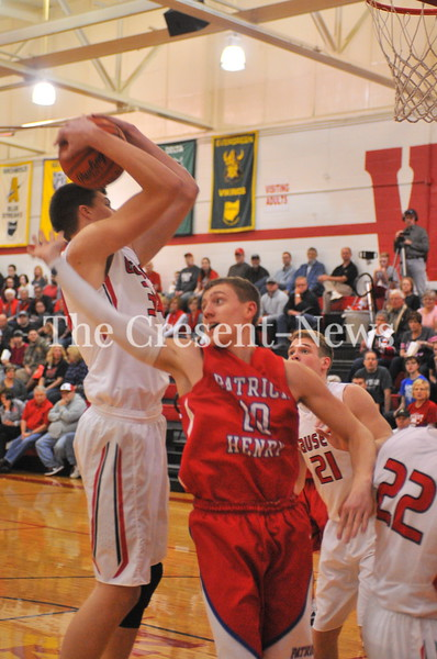 02-24-2017 Patrick Henry @ Wauseon