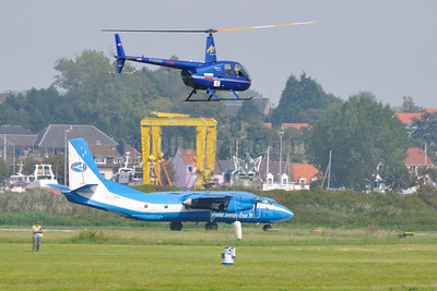 European Helicopter Cup 2011
