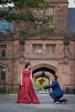 Siri Praneeth Pre-Wedding Shoot