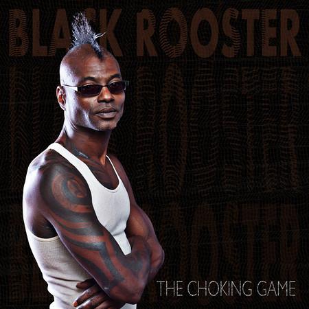 Professor's Black Rooser