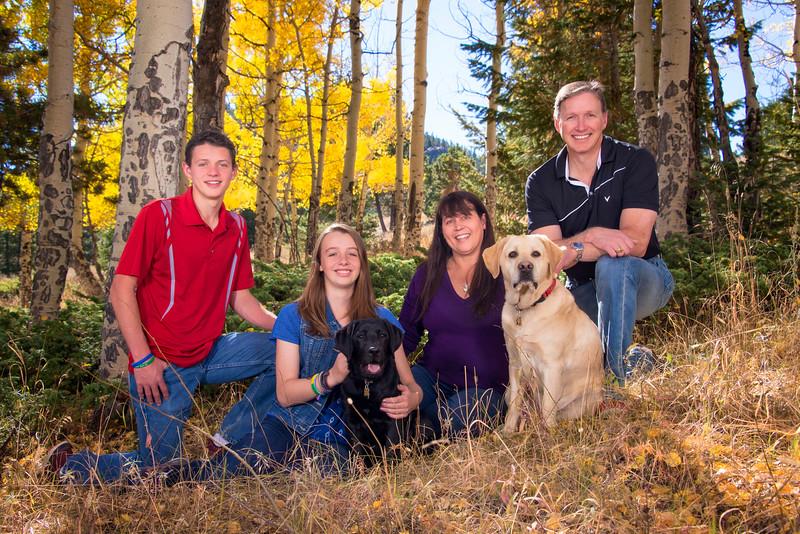 Flanery Family 09-27-2015