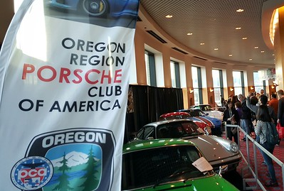 Portland Auto Show 2017