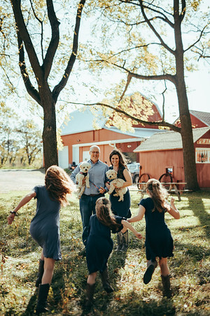 Gallagher Family Session
