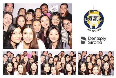 U of T Dentistry Alumni