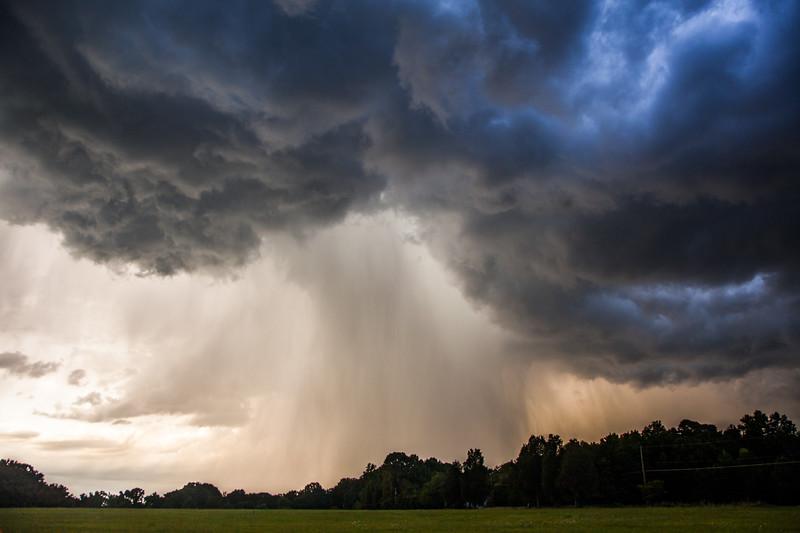 Rain Foot