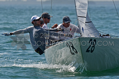 2017 Etchells Florida State Champs