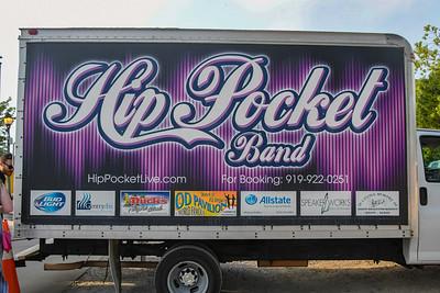 FM2FV Concert : Hip Pocket 5-10-18