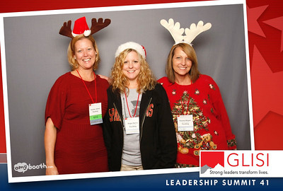 2013.12.10 Glisi Leadership Summit
