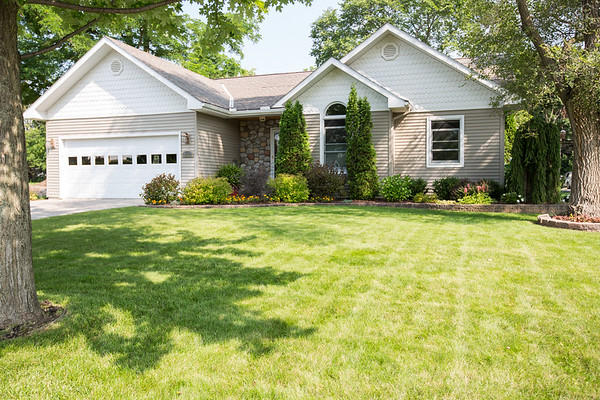 1209 Hill Street, Petoskey, Michigan offered by Trish Hartwick of Coldwell Banker Schmidt