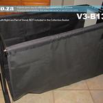 SKU: V3-B1310, Collection Basket for V-Smart 1310mm Working Area Vinyl Cutter
