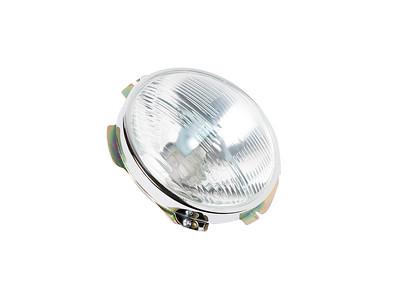 ZETOR UR I 7 HOLE LH HEADLIGHT LAMP 59115718