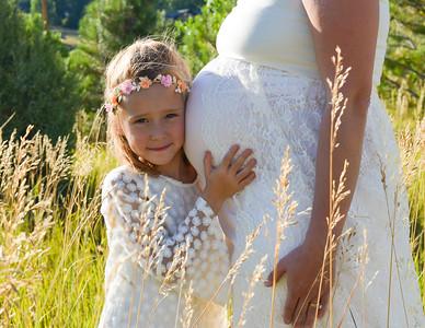 Katie- Maternity