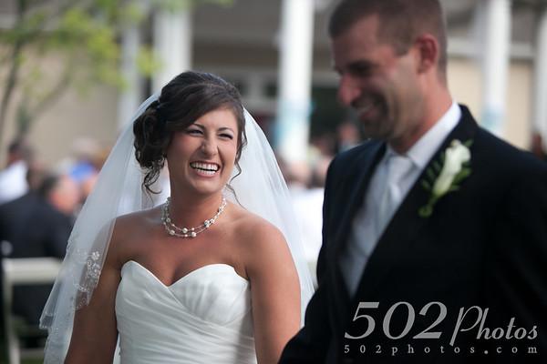Mina & Jeremy Wedding