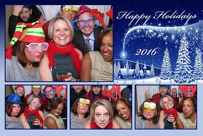 Team Health - Holiday Party 2016