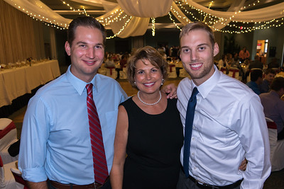 Katie & Chris's Wedding