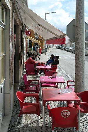 Sao Bras de Alportel, Algarve