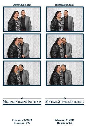 Michael Stevens Interests, Westchase Hilton Houston TX, 020919