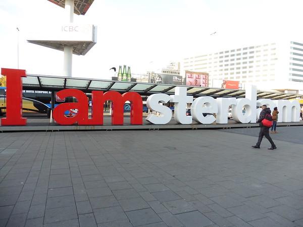 Amsterdam Nov 2015
