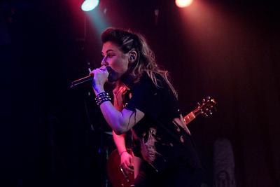 Shiragirl @ The Viper Room (Hollywood, CA); 03/07/19