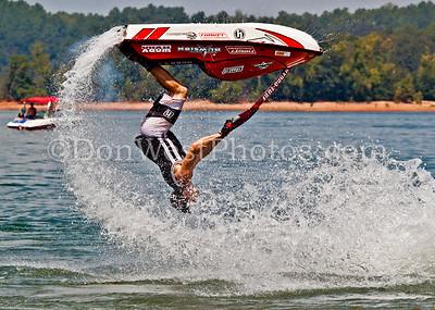 Triple Crown Watercross 2011