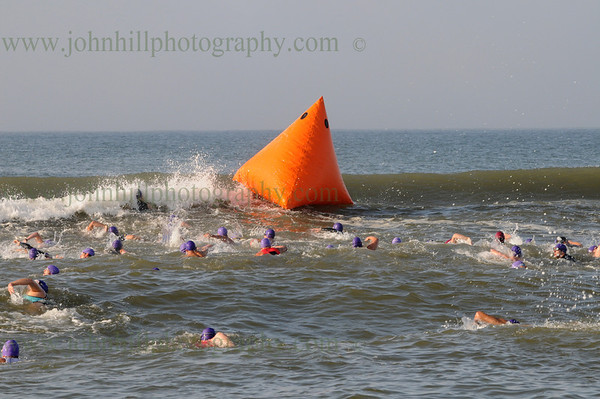 14th Annual Mullet Man Triathlon-2010