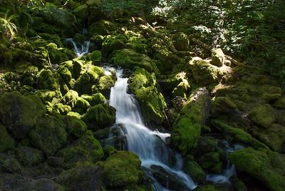 Falls Creek Falls 7.02.17
