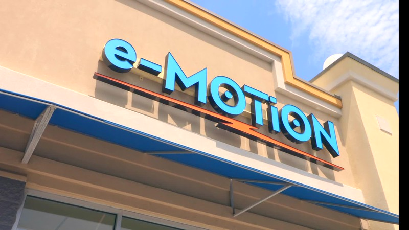 E-Motion Miramar Beach