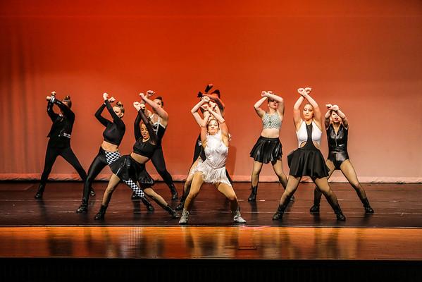 Prana Dance Show