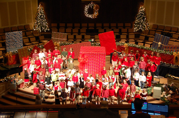 Children's Christmas Program 09