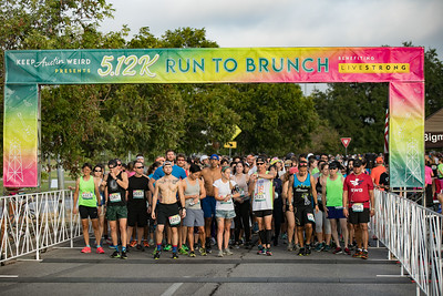 Run to Brunch 5k - 10k