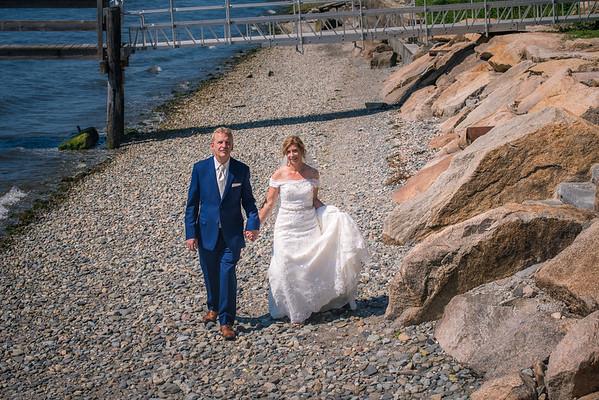 Chris and Judy's Wedding