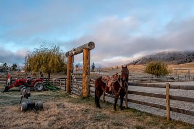 Stump Lake Ranch