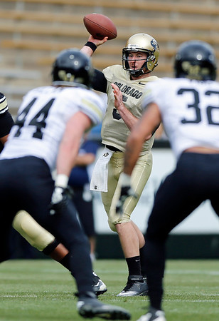 Colorado Spring Game