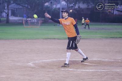 Zog Softball 11/01/15