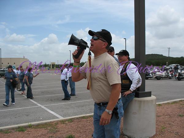 Texas Star B Q  2007