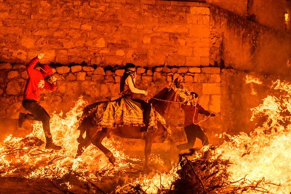 Spain - Sant Antonio