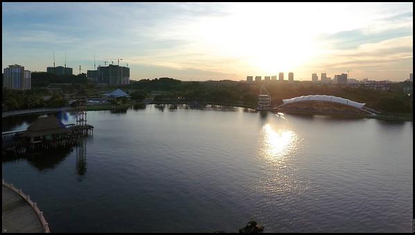 160528 Putrajaya Marina