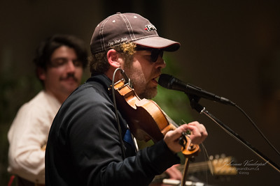 Feb 7 2019 - Ashley MacIsaac