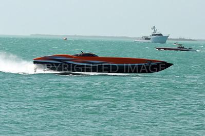 CMS#3 Key West 2013